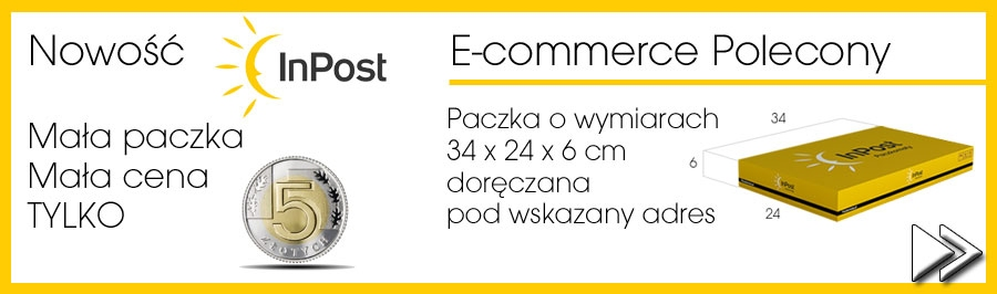 E-commerce polecony MD
