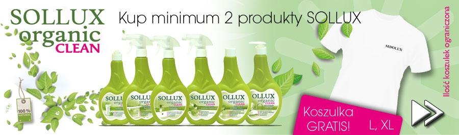 Sollux Organic Clean