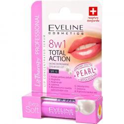 Eveline pomadka ochronna 8w1 Pearl