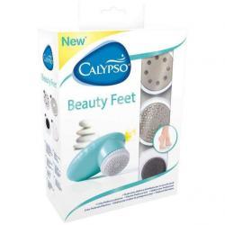 Calypso Beauty Feet elektryczny zestaw do pielęgnacji stóp