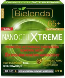 Bielenda Forte Nano Cell Extreme krem 65+ na noc 50ml