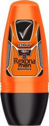 Rexona roll-on men Adventure 50ml