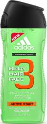 Adidas żel pod prysznic Men Active Start 250ml