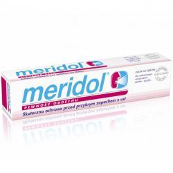 Meridol pewność oddechu 75ml pasta do zębów