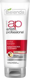 Bielenda Artisti Professional Color odżywka keratynowa 200ml