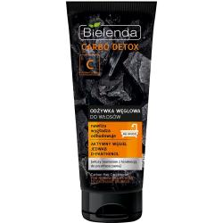 Bielenda Carbo Detox odżywka węglowa do włosów 200ml