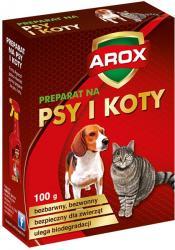 Arox preparat na psy i koty 100g