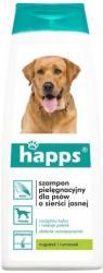 Happs szampon dla psów sierść jasna 200ml