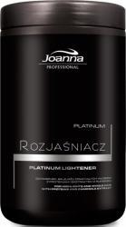 Joanna Professional rozjaśniacz Platinum 500g
