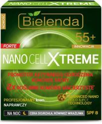 Bielenda Forte Nano Cell Extreme krem 55+ na noc 50ml