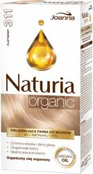 Joanna Naturia Organic farba 311 platinum