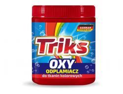 Triks odplamiacz OXY color 500g