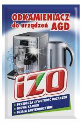 Izo odkamieniacz do urządzeń AGD 30g