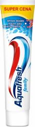 Aquafresh Family pasta 100ml