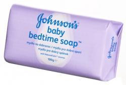 Johnson's mydło na dobranoc 100g