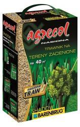 Agrecol nasiona traw Shadow 1kg na zacienione obszary