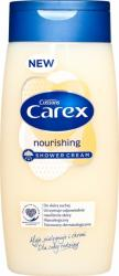 Carex żel pod prysznic 500ml Nourishing