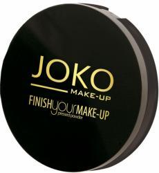 Joko puder prasowany Finish Your Make-Up 13