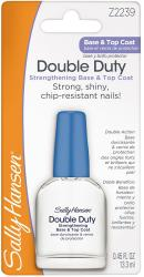 Sally Hansen Double Duty odżywka do paznokci 13,3ml