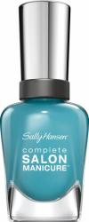 Sally Hansen Complete Salon Manicure lakier do paznokci 570 Water Color