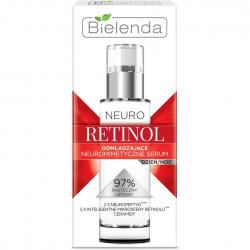 Bielenda Neuro Retinol serum odmładzające 30ml
