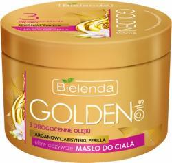 Bielenda Golden Oils masło do ciała odżywcze 200ml