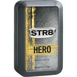STR8 woda toaletowa Hero 50ml