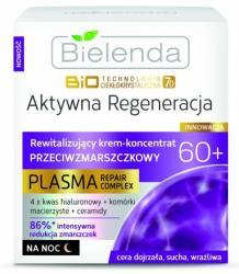 Bielenda BioTechnologia Ciekłokrystaliczna Aktywna Regeneracja 60+ krem na noc 50ml