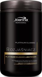 Joanna Professional rozjaśniacz Platinum Classic 500g