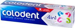 Colodent przeciwpróchnicza pasta do zębów 4in1 100ml