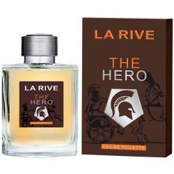 La Rive woda toaletowa The Hero 100ml