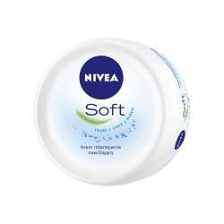 Nivea krem Soft 50ml