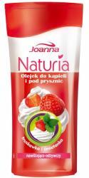 Joanna Naturia olejek do kąpieli truskawka 200ml