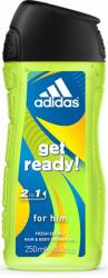 Adidas żel pod prysznic Men Get Ready 250ml