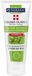 Soraya krem do rąk 75ml zielona oliwka