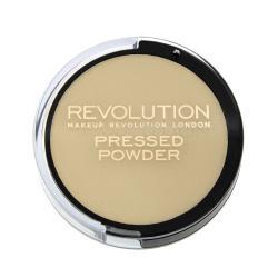 Revolution puder prasowany Translucent