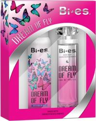 Bi-es zestaw Dream of Fly woda + deo