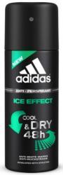 Adidas dezodorant antyperspirant C&D Ice Effect 150ml