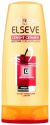 Elseve odżywka Cement - Ceramid 200ml