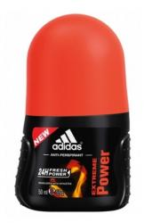 Adidas roll-on męski Extreme Power 24h 50ml