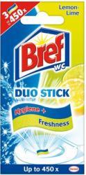 Bref Duo Stick Lemon-Lime 27g