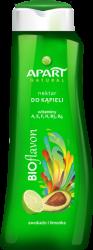 Apart nektar do kąpieli  awokado i limonka 750ml