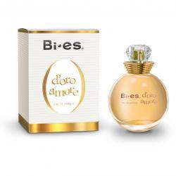 Bi-es D'oro Amore woda perfumowana 100ml