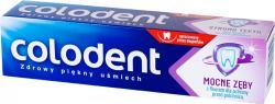Colodent pasta do zębów z fluorem mocne zęby 100ml