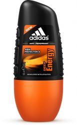 Adidas roll-on męski Deep Energy 48h 50ml