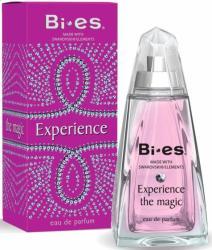 Bi-es Experience the Magic woda toaletowa 100ml