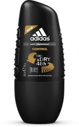 Adidas roll-on męski C&D Control 48h 50ml