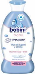 Bobini Baby płyn do kąpieli z oliwką 400ml