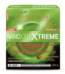 Bielenda Forte Nano Cell Extreme krem 55+ na dzień 50ml