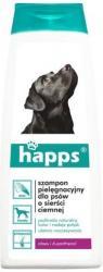 Happs szampon dla psów sierść ciemna 200ml